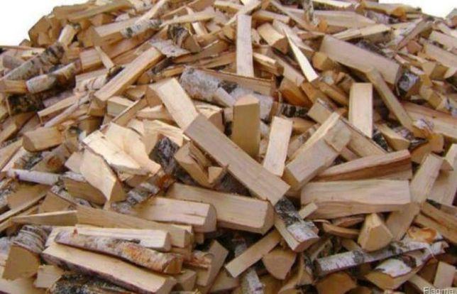 Продам дрова сухие 100% гарантия