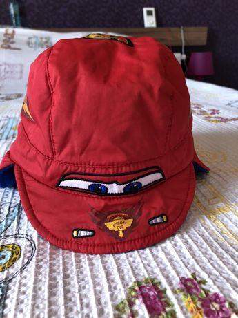 Детска шапка MAC Queen и бомбета