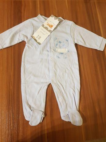 Salopeta bebe 0 - 3 luni