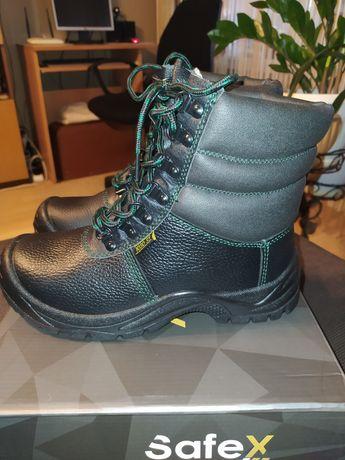 Зимни обувки SaveX