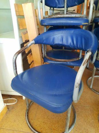 Столове тръбна мебел