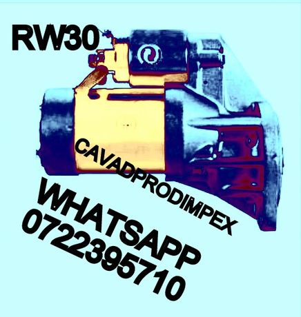 Electromotor stivuitor CPCD35N-RW30 china