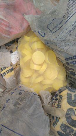 Крышки пластмасовые