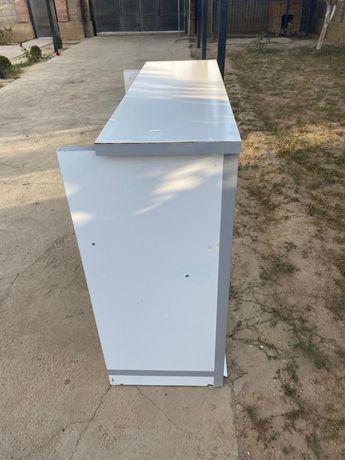 Кассаға арналған шкаф