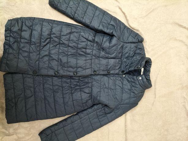 Пуховик, куртка 44 р 2000 торг