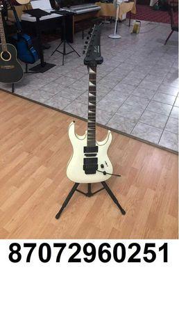 Продам новую электро-гитару RockMan