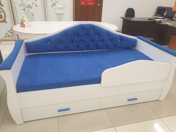 Детская кровать.Детская мебель.Мебель на заказ.Кровать