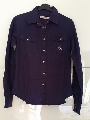 Риза с мики маус