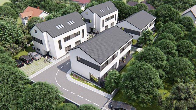 Complex Rezidential de vile Maru Residence, Otopeni, Ilfov -4 case