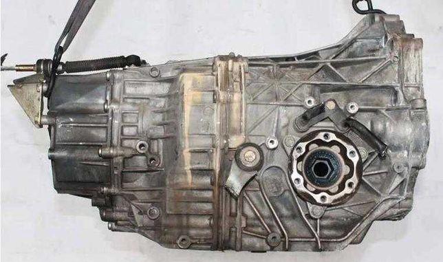 Вариатор Audi A6 C6 A4 B6 B7 A8 D3 3.0 3.2 литра с гарантией!