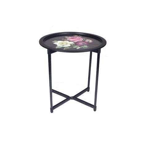 Пластиковый журнальный столик или кофейный столик