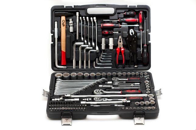 Набор ключей «ProMaster» 143 предмета, обмен на айфон, самсунг, PS4