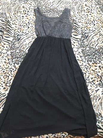 Платье -сарафан по 1000