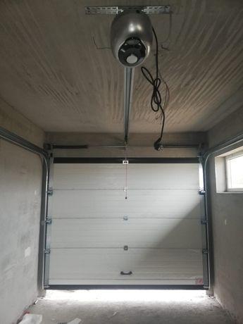 Usa de garaj 3000x2200 automata