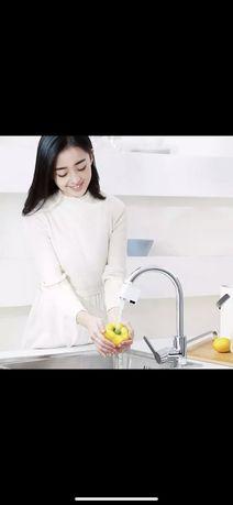 Сенсорная водосберегающая насадка для крана Xiaomi smartda induction h