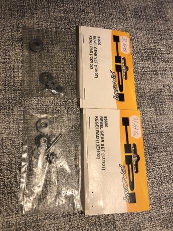 HPI 85600 bevel gear set 1/10