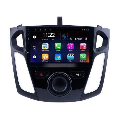 Navigatie Android FORD FOCUS 3 III fabricatie 2011 - 2015 GPS 9 inchi
