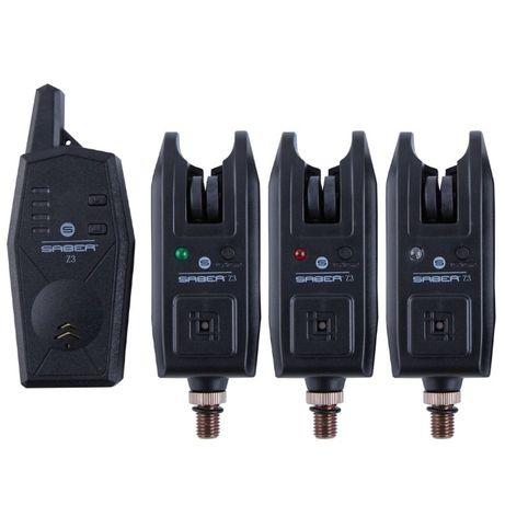 Сигнализатори Saber Z3 3+1