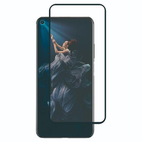 Закален удароустойчив 21D стъклен протектор за Huawei Nova 5T Dual