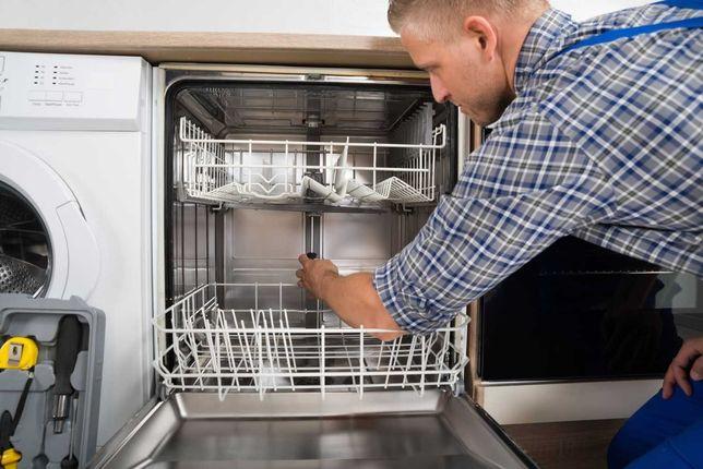 Ремонт промышленных холодильников морозильников, стиралок и посудомоек