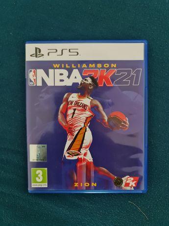 Nba 2k21 Ps5  Edition