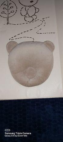 Pernuta pentru caputul  bebelușului