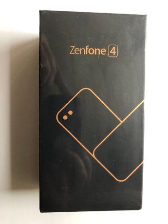 ЧИСТО НОВ !! Asus Zenfone 4 ZE554KL - Зелен - Две SIM карти - Отключен