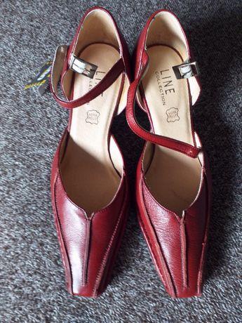 Дамски обувки Vera Pelle № 36