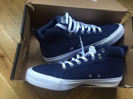 Кецове Converse Fulton Mid Trainers