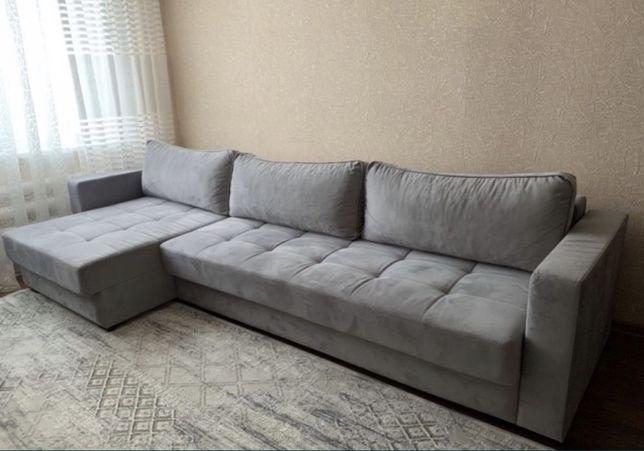 Срочно продам новый диван!
