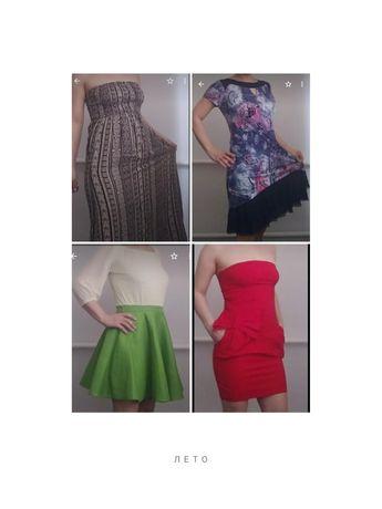 Платья новые и один раз одевались, 2500