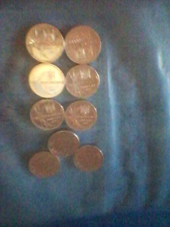 Monede de 500 LEI -1999