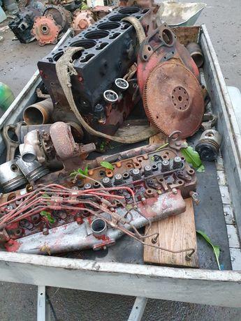 Piese motor Case Ih 1660 , dt 466