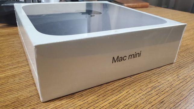 Mac Mini Ultimul model i3 128GB 8GB RAM Nou sigilat. 12 luni GARANTIE