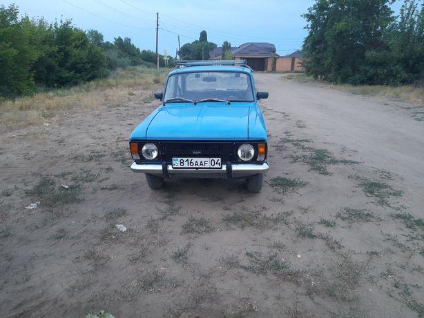 Продам москвич 412
