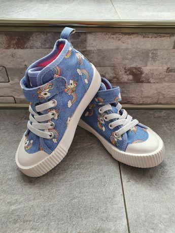 Детски обувки НМ