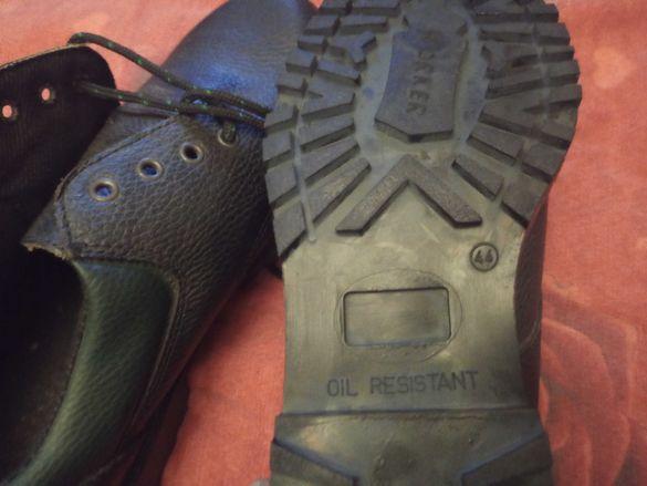 Работни обувки без пластина