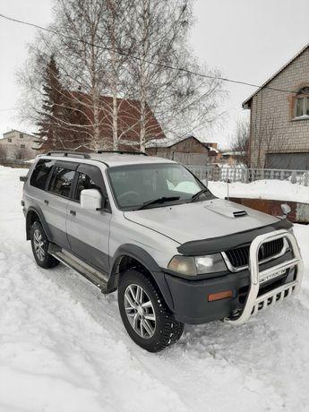 ПРОДАМ Mitsubishi Challenger