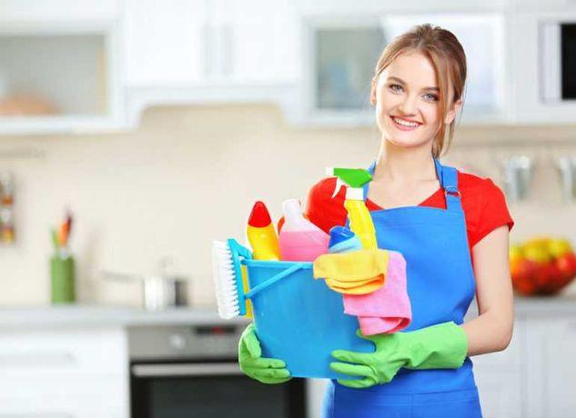 Клининг Уборка квартир и домов Мойка Окон
