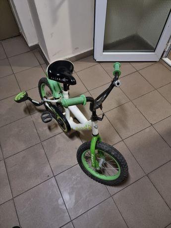 Продам велосипед на 5-6-7 лет
