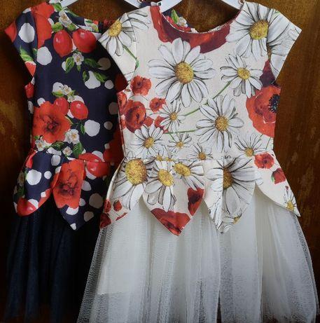 Красиви роклички за момичета