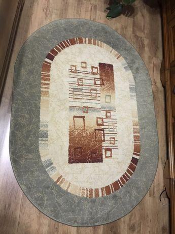 Covor oval 120x170