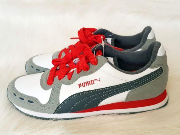 Нови маратонки PUMA №35