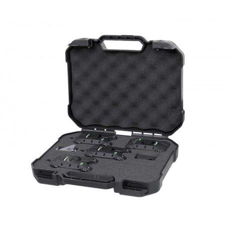 Сигализатори  комплект CARP PRO RONDEL SET 3+1/4+1
