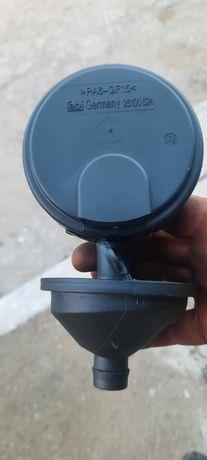 Клапан картерни газове бмв е39/е46