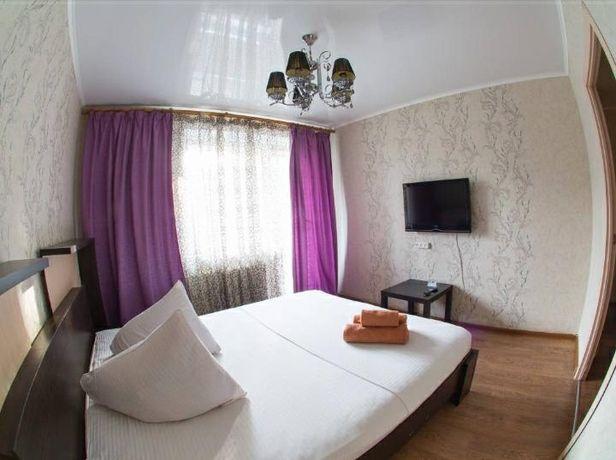 Сдам 1 ком квартиру в центре на Рахате, Смарт ТВ, Каспий Ред