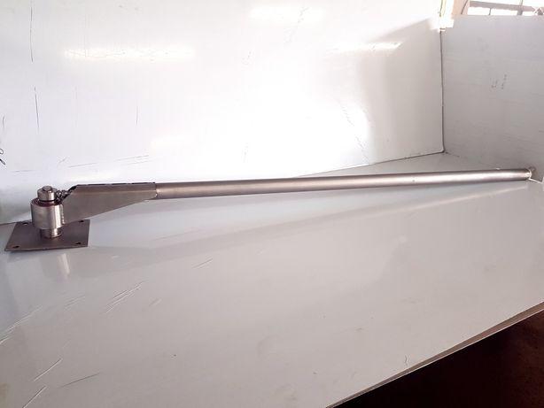 Brat rotativ INOX spalatorie auto (Clasica / Self Service )