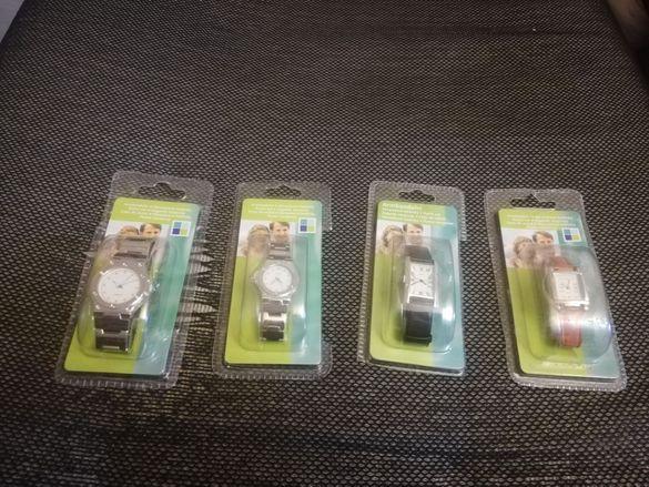 Часовници с минерално стъкло
