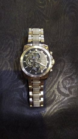 Мъжки часовник Venice 100% ново. 224 грама красота.