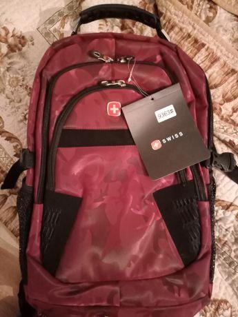 Рюкзак новый. 6000